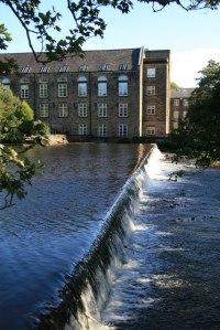 bamford mill