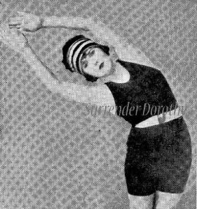 flapper exercise