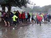 River crossing hallam parkrun