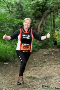 Round Sheffield Run 2015
