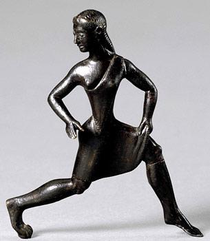 Spartan_woman