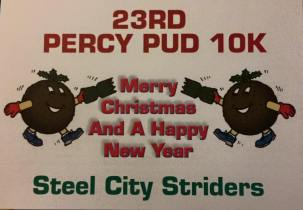 Percy pud