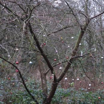 porter valley magic elves tree