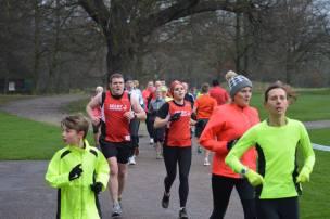 NP run run runner