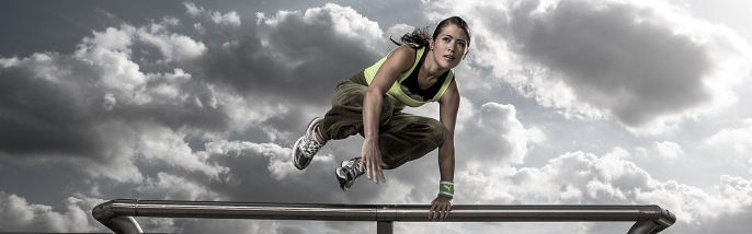 Perf_Tracey parkour