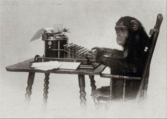 infinite-monkey-theorem