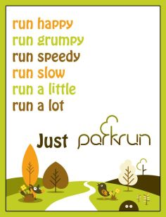 just run parkrun