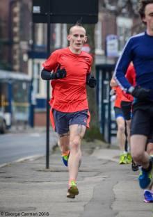 mohican runner