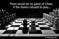 pawns role