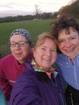 Smiletastic challenge in Graves park