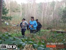 marshals mudders underway