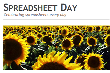 spreadsheetday01
