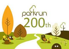 200th parkrun