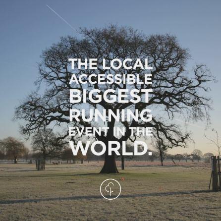 accessible parkrun