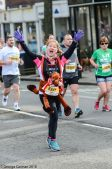High spirits Sheffield Half Marathon 2016