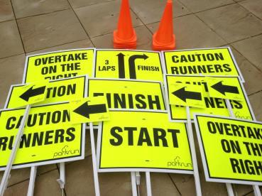 helpful signs