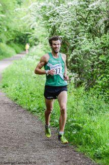 GC happy runner front runner