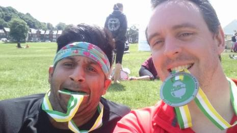 ocr finish buddies
