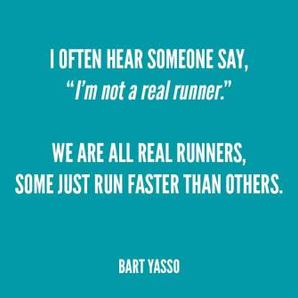 all real runners