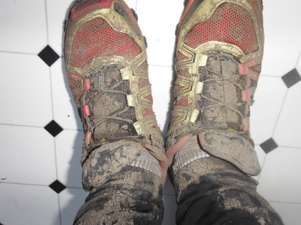 muddy-shoes