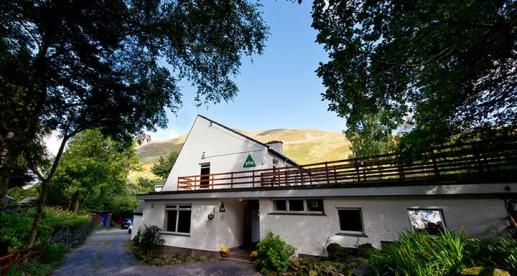patterdale-youth-hostel