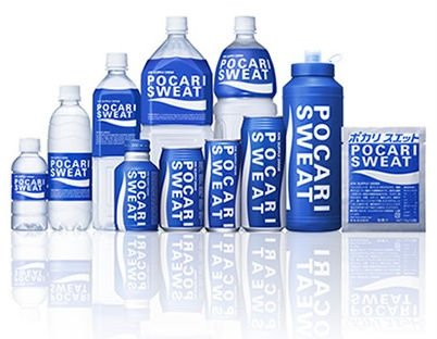 pocari-sweat-products