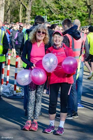 milestone runners