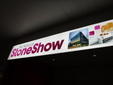 Excel gutted to miss stoneshow