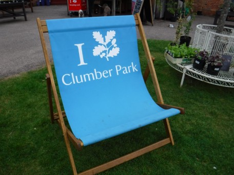 love clumber park