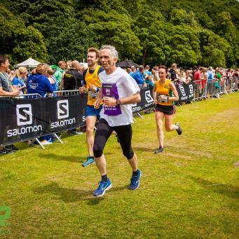 RSR finish flourish