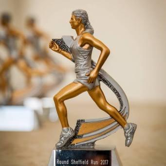 RSR trophies