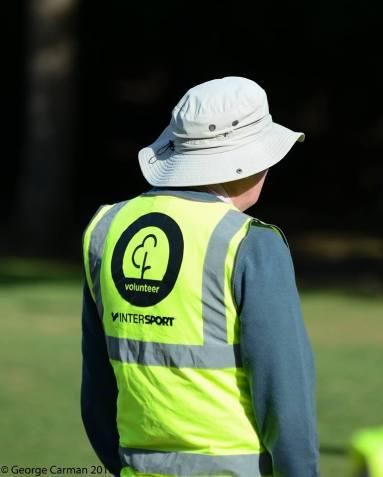 volunteer outfit