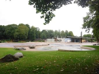 clifton park play area