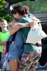 more hugs