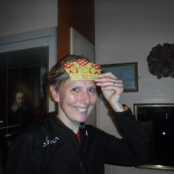 Rotherham royalty