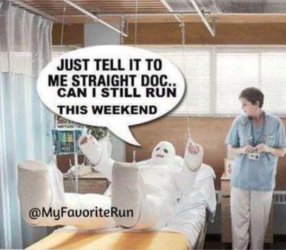 can i run