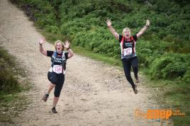 DD joy of running