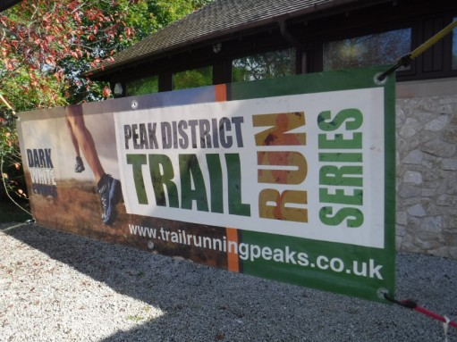 Peak distric trail run series