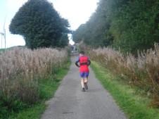sparkhill runner