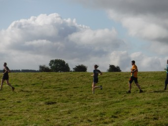 still in the running