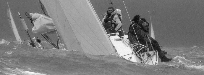 2011 three peaks yacht race