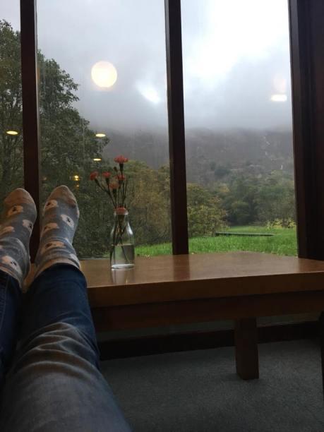 CF hostel view