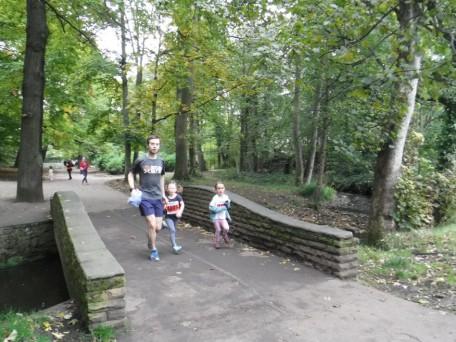 kid family run