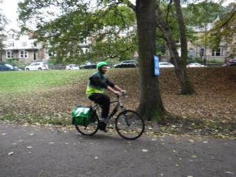 kit first aid bike