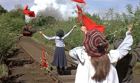 KN: Railway Children