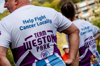 ten team weston