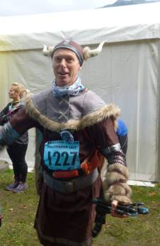 Viking casual