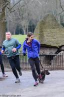 GC dogging in endcliffe park