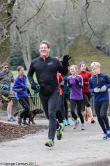 GC parkrun fun