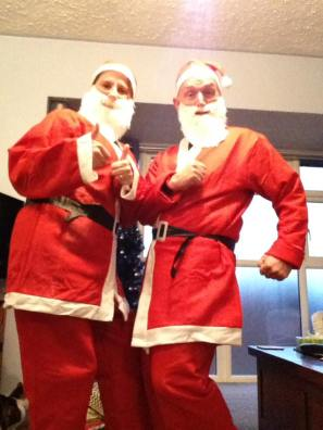 valley hill santas